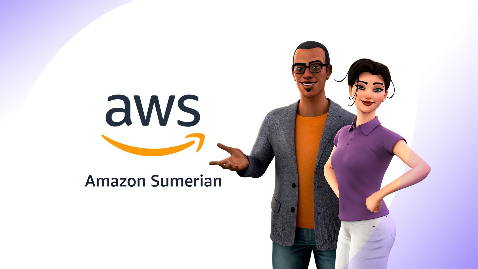 [TeamStudy-025] AWS Sumerian